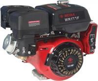 Двигатель бензиновый Weima WM 177 FE (Shaft S) -
