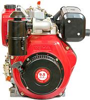 Двигатель дизельный Weima WM186FB -