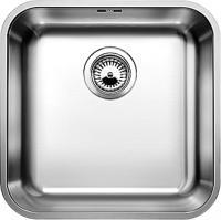 Мойка кухонная Blanco Supra 400-U / 518201 -