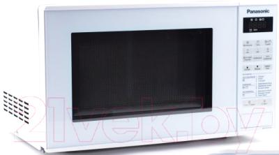Микроволновая печь Panasonic NN-GT261WZPE - вид спереди 2