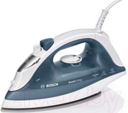 Купить Утюг Bosch, TDA 2365, Китай