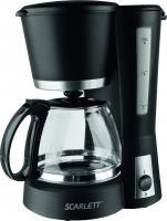 Капельная кофеварка Scarlett SC-038 -