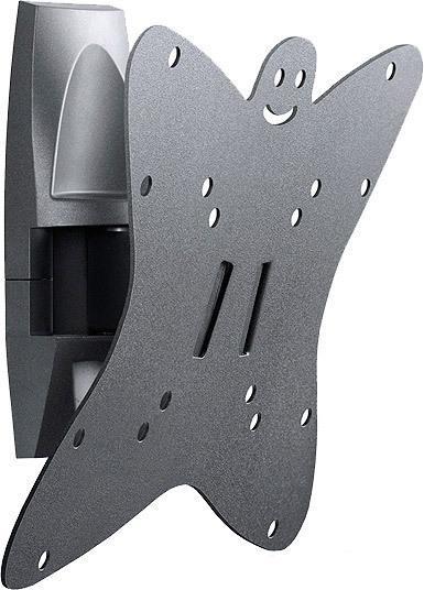 Купить Кронштейн для телевизора Holder, LCDS-5036, Россия, черный, сталь
