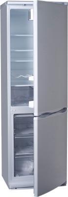 Холодильник с морозильником ATLANT ХМ 6021-080 - в полузакрытом виде