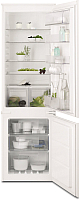 Встраиваемый холодильник Electrolux ENN92841AW -