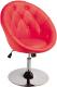 Кресло мягкое Signal Krokus C881 (красный) -