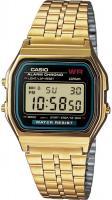 Часы наручные мужские Casio A159WGEA-1EF -