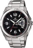 Часы наручные мужские Casio EF-129D-1AVEF -