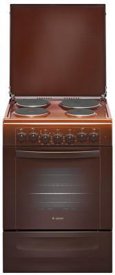 Плита электрическая Gefest 6140-02 К (6140-02 0001) - вид спереди