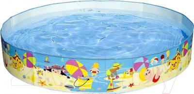 Складной бассейн Intex 56451 (152x25)