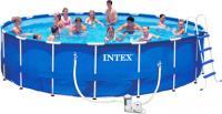 Каркасный бассейн Intex 28252/56952 (549x122) -