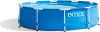 Каркасный бассейн Intex Metal Frame / 56996/28212 (366x76) -