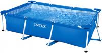 Каркасный бассейн Intex 58980/28271 (260x160x65) -