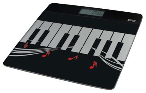 Купить Напольные весы электронные Mystery, MES-1812, Китай