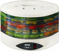 Сушка для овощей и фруктов Mystery MDH-322 -