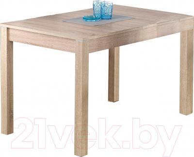 Обеденный стол Halmar Maurycy (дуб сонома)