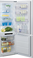 Встраиваемый холодильник Whirlpool ART 459/A+/NF/1 -