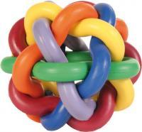 Игрушка для животных Trixie Knot Ball 32622 (разные цвета) -