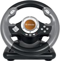 Игровой руль Defender Challenge Mini LE / 64351 -