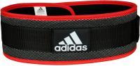 Пояс для пауэрлифтинга Adidas Nylon Lumbar Belt XL ADGB-12239 -