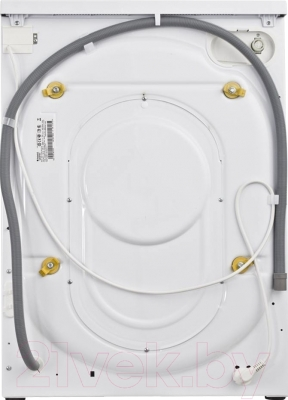 Стирально-сушильная машина Hotpoint-Ariston AQD1070D 49 EU/B
