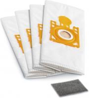 Комплект пылесборников для пылесоса Thomas 787252 -