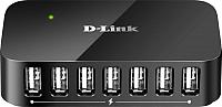 USB-хаб D-Link DUB-H7 -