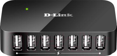 USB-хаб D-Link DUB-H7