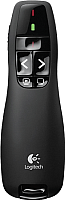 Презентер Logitech Wireless Presenter R400 / 910-001356 -
