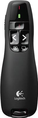 Презентер Logitech Wireless Presenter R400 / 910-001356