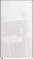 Холодильник с морозильником Daewoo Electronics FN-15A2W -