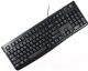 Клавиатура Logitech K120 / 920-002506 -