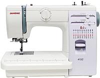 Швейная машина Janome 419S -