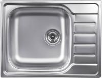 Мойка кухонная Kromevye EX 180 D -