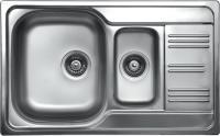 Мойка кухонная Kromevye Colea EX 306 -