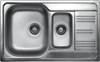 Мойка кухонная Kromevye Classic EX 306 D  -