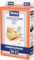 Комплект пылесборников для пылесоса Vesta UN 01 -