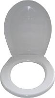 Сиденье для унитаза ОРИО К-01 (белый) -