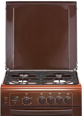 Плита газовая Gefest 6100-04 К (6100-04 0001)