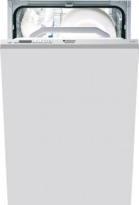 Посудомоечная машина Hotpoint-Ariston LST 329 AX HA - общий вид
