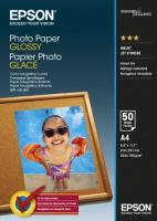 Фотобумага Epson Photo Paper Glossy C13S042539 -