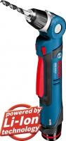 Профессиональная дрель Bosch GWB 10.8-LI Professional (0.601.390.908) -