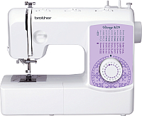 Швейная машина Brother Vitrage M79 -