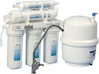 Фильтр питьевой воды АкваОсмос АО RO 5 PP 5 + GAC + PP 1 + RO + T 33 -