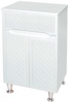 Шкаф-полупенал для ванной Аква Родос Родорс / АР0000415 (напольный) -
