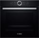 Электрический духовой шкаф Bosch HBG672BB1F -
