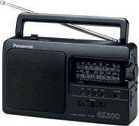 Радиоприемник Panasonic RF-3500E9-K -