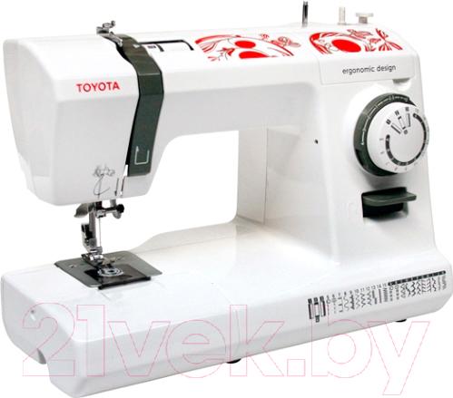 Купить Швейная машина Toyota, ECO26C, Китай