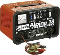Зарядное устройство для аккумулятора Telwin Alpine 18 Boost -