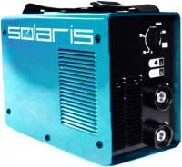 Инвертор сварочный Solaris MMA-205 -